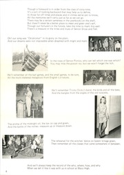 Page 6, 1969 Edition, Waco High School - Daisy Chain Yearbook (Waco, TX) online yearbook collection