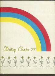 Page 1, 1977 Edition, Waco High School - Daisy Chain Yearbook (Waco, TX) online yearbook collection