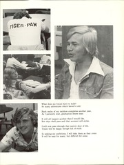Page 11, 1977 Edition, Waco High School - Daisy Chain Yearbook (Waco, TX) online yearbook collection