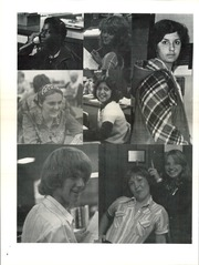 Page 12, 1977 Edition, Waco High School - Daisy Chain Yearbook (Waco, TX) online yearbook collection