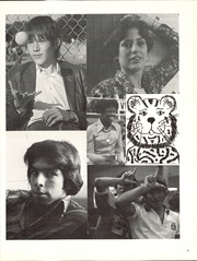 Page 13, 1977 Edition, Waco High School - Daisy Chain Yearbook (Waco, TX) online yearbook collection