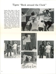 Page 16, 1977 Edition, Waco High School - Daisy Chain Yearbook (Waco, TX) online yearbook collection