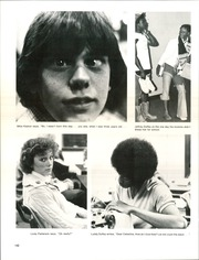 Page 146, 1981 Edition, Waco High School - Daisy Chain Yearbook (Waco, TX) online yearbook collection