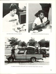 Page 147, 1981 Edition, Waco High School - Daisy Chain Yearbook (Waco, TX) online yearbook collection