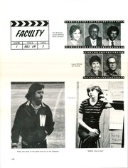 Page 152, 1981 Edition, Waco High School - Daisy Chain Yearbook (Waco, TX) online yearbook collection