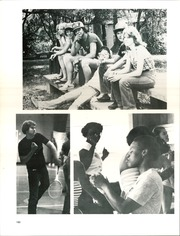 Page 154, 1981 Edition, Waco High School - Daisy Chain Yearbook (Waco, TX) online yearbook collection