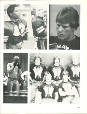 Page 155, 1981 Edition, Waco High School - Daisy Chain Yearbook (Waco, TX) online yearbook collection