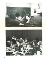 Page 156, 1981 Edition, Waco High School - Daisy Chain Yearbook (Waco, TX) online yearbook collection