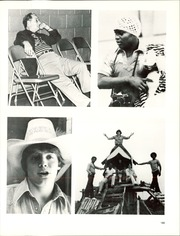Page 157, 1981 Edition, Waco High School - Daisy Chain Yearbook (Waco, TX) online yearbook collection