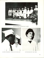 Page 159, 1981 Edition, Waco High School - Daisy Chain Yearbook (Waco, TX) online yearbook collection