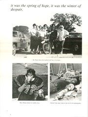 Page 10, 1982 Edition, Waco High School - Daisy Chain Yearbook (Waco, TX) online yearbook collection