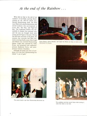 Page 12, 1982 Edition, Waco High School - Daisy Chain Yearbook (Waco, TX) online yearbook collection