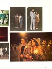 Page 13, 1982 Edition, Waco High School - Daisy Chain Yearbook (Waco, TX) online yearbook collection