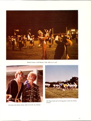 Page 15, 1982 Edition, Waco High School - Daisy Chain Yearbook (Waco, TX) online yearbook collection