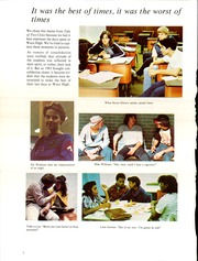 Page 6, 1982 Edition, Waco High School - Daisy Chain Yearbook (Waco, TX) online yearbook collection