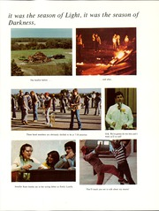 Page 9, 1982 Edition, Waco High School - Daisy Chain Yearbook (Waco, TX) online yearbook collection