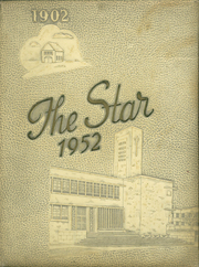 Page 1, 1952 Edition, Incarnate Word High School - Star Yearbook (San Antonio, TX) online yearbook collection