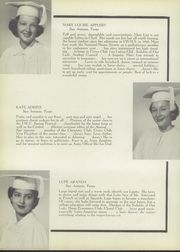 Page 16, 1952 Edition, Incarnate Word High School - Star Yearbook (San Antonio, TX) online yearbook collection