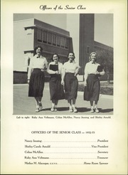 Page 15, 1953 Edition, Incarnate Word High School - Star Yearbook (San Antonio, TX) online yearbook collection