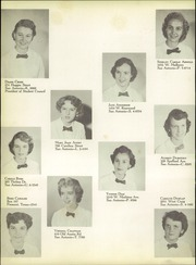 Page 16, 1953 Edition, Incarnate Word High School - Star Yearbook (San Antonio, TX) online yearbook collection