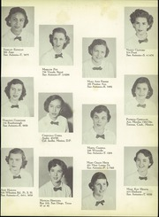 Page 17, 1953 Edition, Incarnate Word High School - Star Yearbook (San Antonio, TX) online yearbook collection