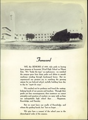 Page 7, 1953 Edition, Incarnate Word High School - Star Yearbook (San Antonio, TX) online yearbook collection