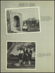 Page 12, 1956 Edition, Incarnate Word High School - Star Yearbook (San Antonio, TX) online yearbook collection