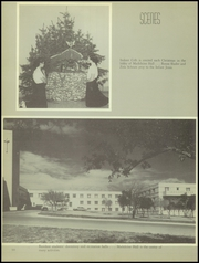 Page 14, 1956 Edition, Incarnate Word High School - Star Yearbook (San Antonio, TX) online yearbook collection