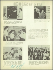 Page 16, 1956 Edition, Incarnate Word High School - Star Yearbook (San Antonio, TX) online yearbook collection