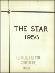 Page 5, 1956 Edition, Incarnate Word High School - Star Yearbook (San Antonio, TX) online yearbook collection