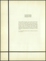 Page 8, 1956 Edition, Incarnate Word High School - Star Yearbook (San Antonio, TX) online yearbook collection