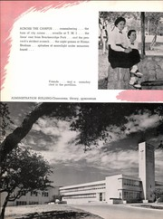 Page 16, 1959 Edition, Incarnate Word High School - Star Yearbook (San Antonio, TX) online yearbook collection