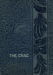 1947 Edition, Decatur High School - Crag Yearbook (Decatur, TX)