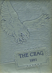 1951 Edition, Decatur High School - Crag Yearbook (Decatur, TX)
