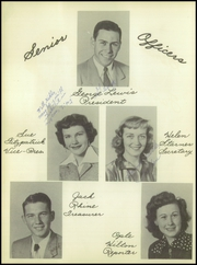 Page 16, 1951 Edition, Decatur High School - Crag Yearbook (Decatur, TX) online yearbook collection