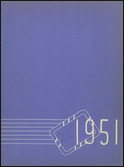Page 3, 1951 Edition, Decatur High School - Crag Yearbook (Decatur, TX) online yearbook collection