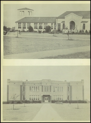 Page 6, 1951 Edition, Decatur High School - Crag Yearbook (Decatur, TX) online yearbook collection