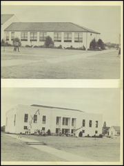 Page 7, 1951 Edition, Decatur High School - Crag Yearbook (Decatur, TX) online yearbook collection