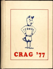 Page 1, 1977 Edition, Decatur High School - Crag Yearbook (Decatur, TX) online yearbook collection