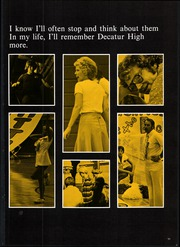 Page 15, 1977 Edition, Decatur High School - Crag Yearbook (Decatur, TX) online yearbook collection