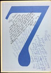 Page 2, 1977 Edition, Decatur High School - Crag Yearbook (Decatur, TX) online yearbook collection