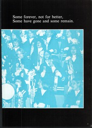 Page 9, 1977 Edition, Decatur High School - Crag Yearbook (Decatur, TX) online yearbook collection