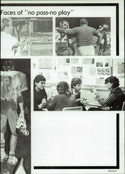 Page 13, 1986 Edition, Decatur High School - Crag Yearbook (Decatur, TX) online yearbook collection