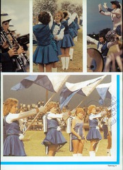 Page 15, 1986 Edition, Decatur High School - Crag Yearbook (Decatur, TX) online yearbook collection