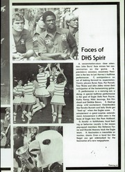 Page 17, 1986 Edition, Decatur High School - Crag Yearbook (Decatur, TX) online yearbook collection