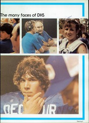 Page 7, 1986 Edition, Decatur High School - Crag Yearbook (Decatur, TX) online yearbook collection