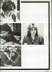 Page 9, 1986 Edition, Decatur High School - Crag Yearbook (Decatur, TX) online yearbook collection