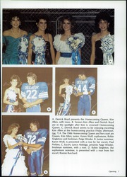 Page 11, 1987 Edition, Decatur High School - Crag Yearbook (Decatur, TX) online yearbook collection