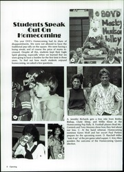 Page 12, 1987 Edition, Decatur High School - Crag Yearbook (Decatur, TX) online yearbook collection