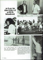 Page 16, 1987 Edition, Decatur High School - Crag Yearbook (Decatur, TX) online yearbook collection